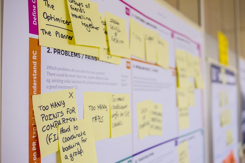 Keeping 'Agile' with Change Management