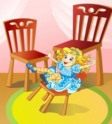 The Goldilocks Test and Change Communication