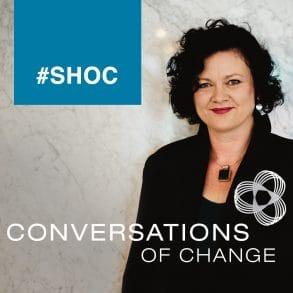 #SHOC with Bronte Jackson