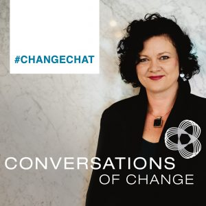 #ChangeChat with Bronte Jackson