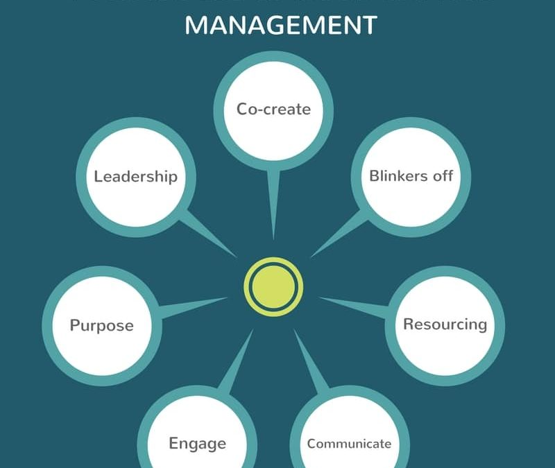 7 Principles of Good Change Management