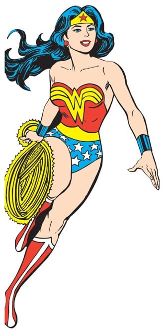 What Wonder Woman can teach us about Change Management (2)